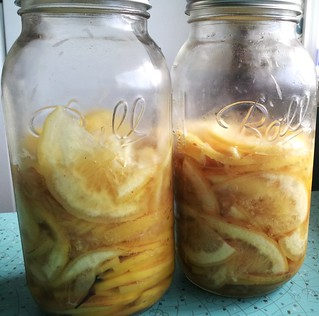 Brown-Sugar & Cinnamon Preserved Ponderosa Lemons5