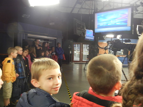 Jan 22 2013 Cal field trip TV station and children's museum (5)