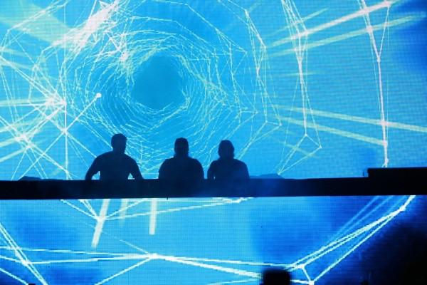Swedish House Mafia concert & Absolut -006