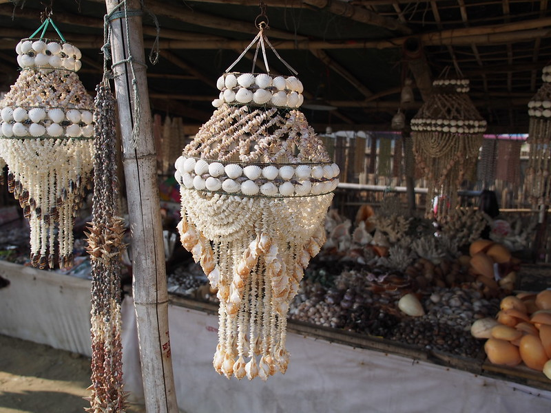Souvenir Shell Shop