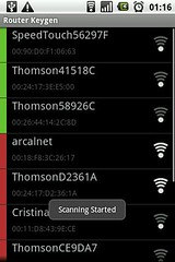 Router Keygen: App para Descifra Claves WiFi en Android