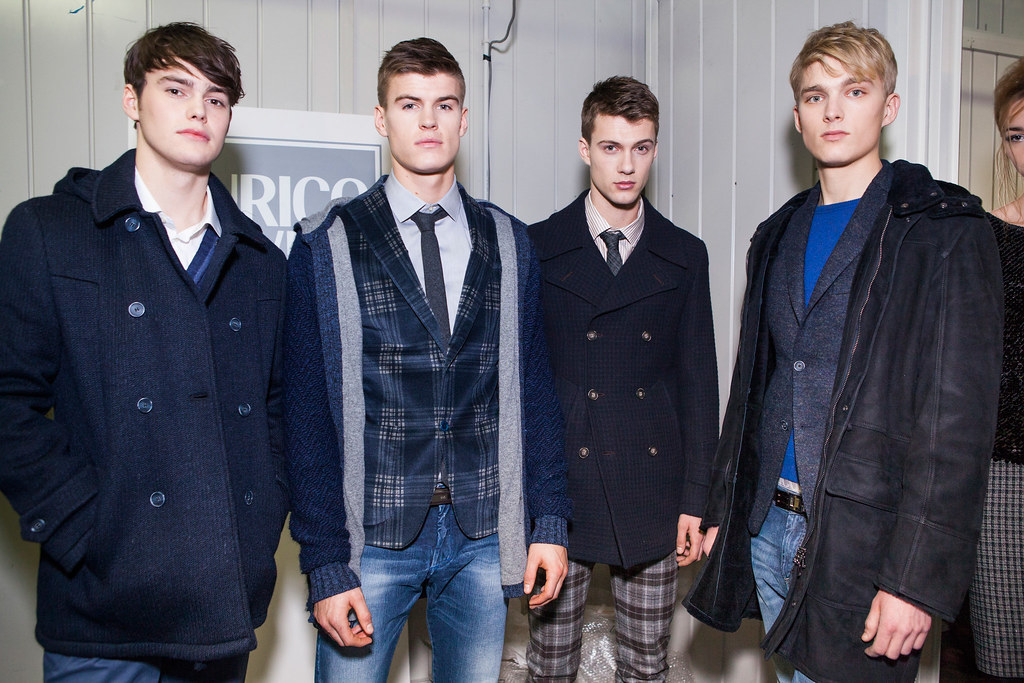 FW13 Milan Enrico Coveri088_Jacob Young,Matt Woodhouse,Unknown,Nicklas Kingo(fashionising.com)