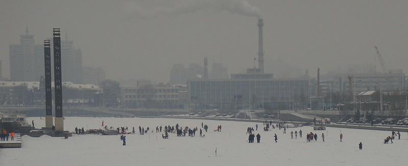 02 北方是冰雪化成的游乐场