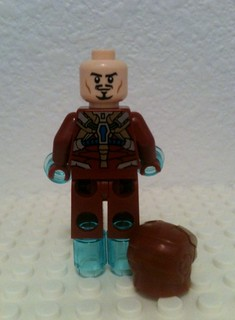 LEGO Marvel Super Heroes Iron Man 2013
