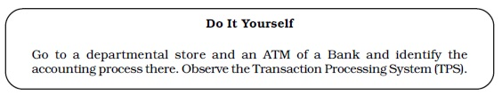 NCERT Class XI Accountancy: Chapter 12 – Applications of Computers in Accounting