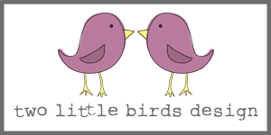 two little birds design etsy shop