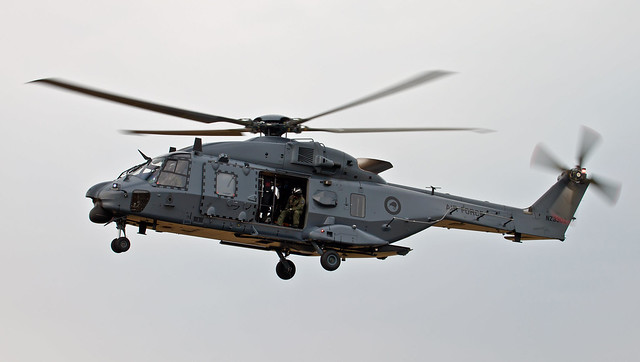 NHI-NH90 NZ3302