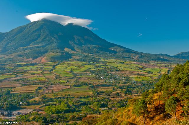 El Salvador (Mejores Imagenes)
