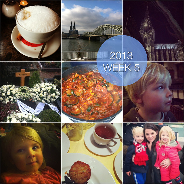 2013 in pictures: week 5