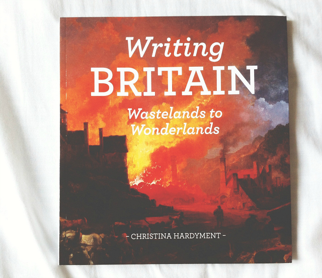 14 Writing Britain Mini Book Reviews Vivatramp Lifestyle Blog