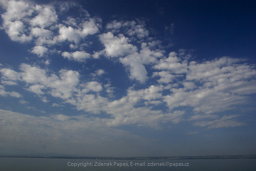 Bodensee by Zdenek Papes