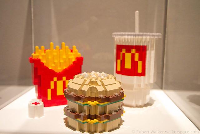 CMA - McDonald's