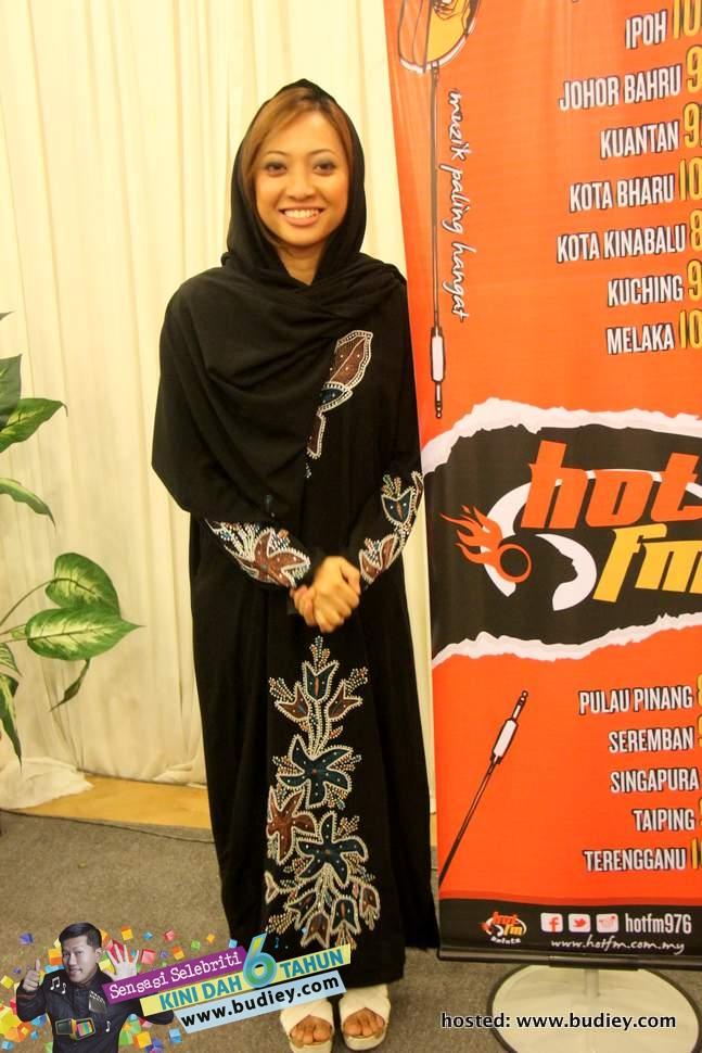Suraya Hot FM