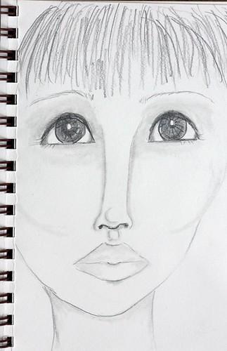 29 Faces #7
