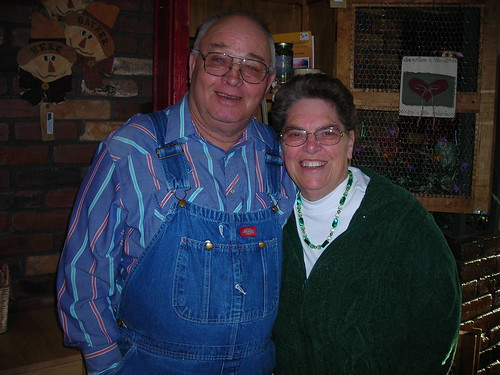 CC Mike and Janet