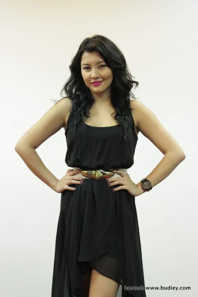 Nadia Alisya Norzudhy