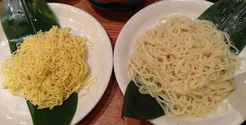 Noodles for Bijin Nabe