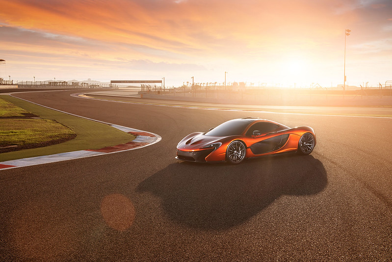 McLaren Automotive image  (4)