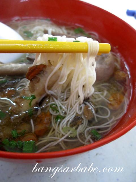 Kwai Lock - Ark Thooi Mee Suah