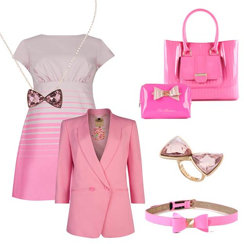 Ted Baker London Valentine's Day