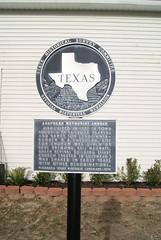 Photo of Black plaque № 19897