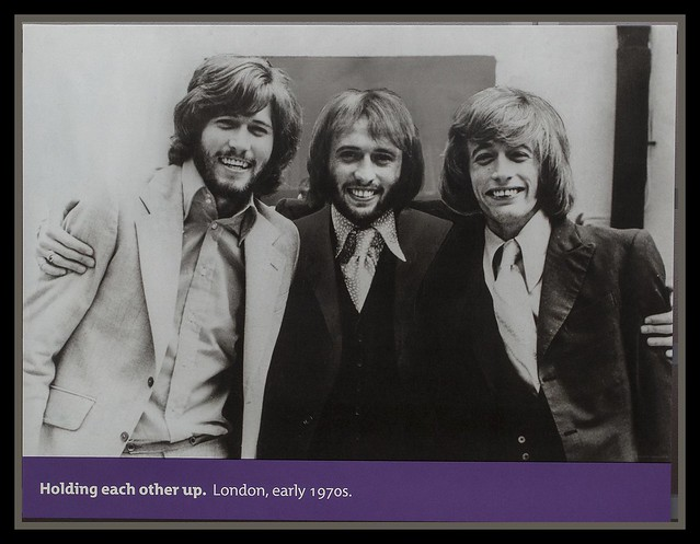 Redcliffe Bee Gees Way after opening-21=