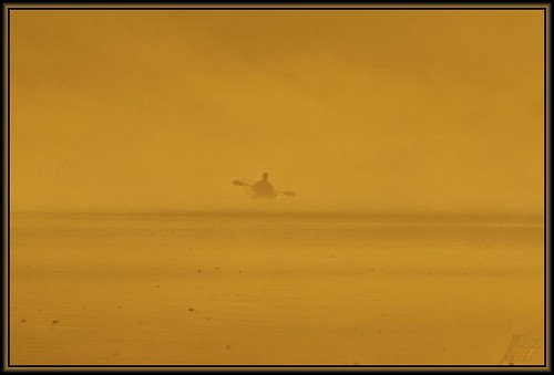 mist nature water fog sunrise fishing kayak texas canoe bayou pasadena paddling a77 armandbayou flickrdiamond sonya77 wanam3