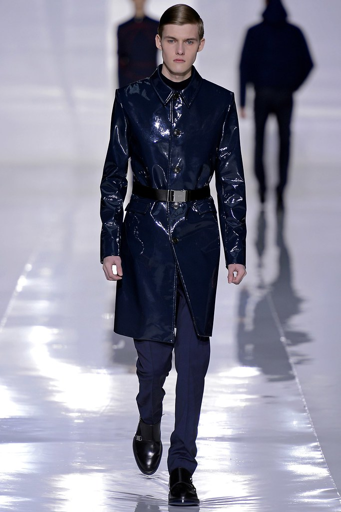 Adam Abraham3022_FW13 Paris Dior Homme(VOGUE)