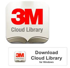 Downloading 3M Cloud Library eBooks for Computers (PC and Mac)