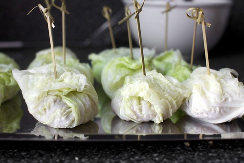 italian stuffed cabbage | smitten kitchen