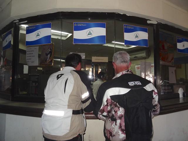 Nicaraguan Border 10