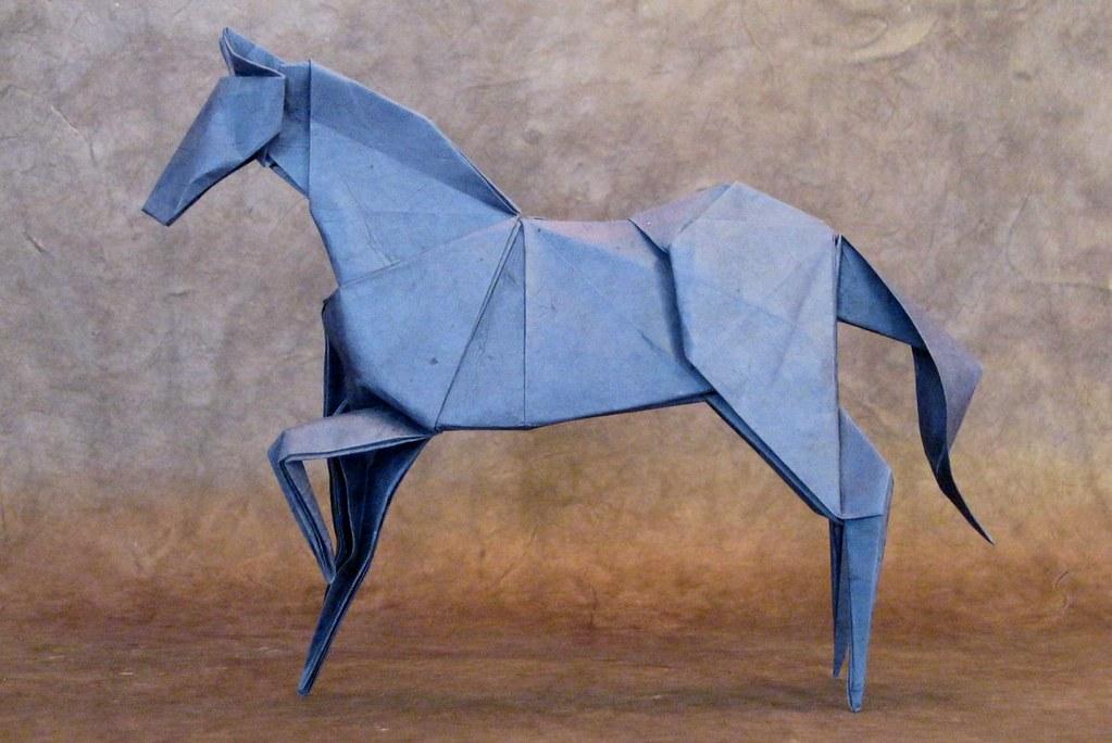 Horse (Komatsu Hideo)