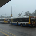 Toombul Bus Interchange