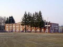 Schokofabrik in St. Georgen