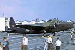 RAF 50th Abingdon & HGP