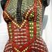 Mosaic Bust