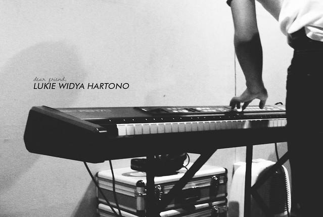 L. W. Hartono