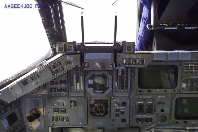 space shuttle gauges - photo #16