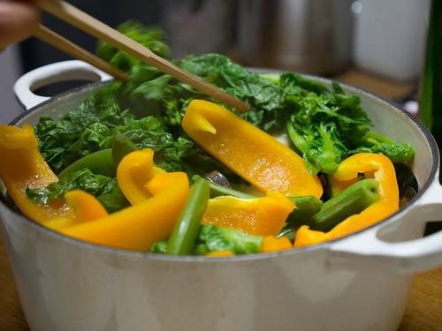 蒸し野菜ヨーグル-マヨ-オリーブ-1