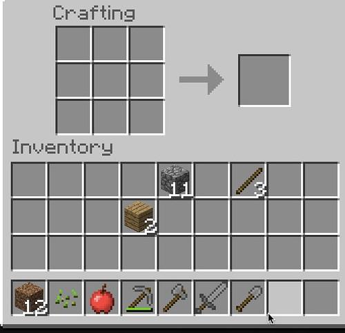 Minecraft - Tools