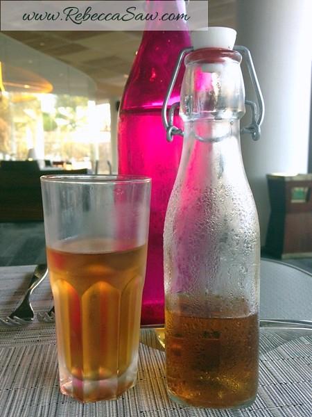 sheraton bali kuta resort - breakfast