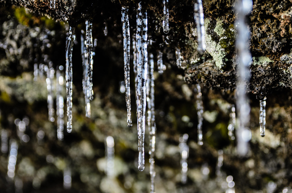 062 - Icicles