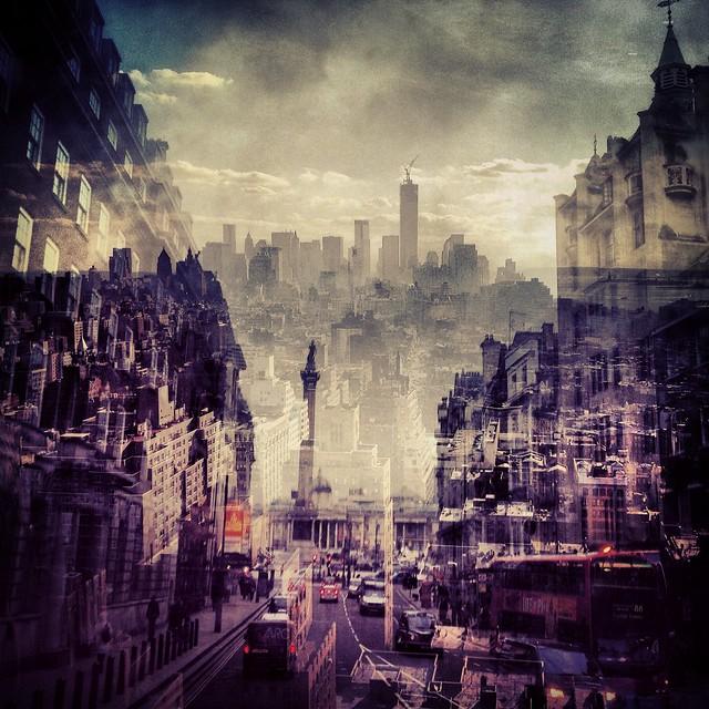 New York + London 47