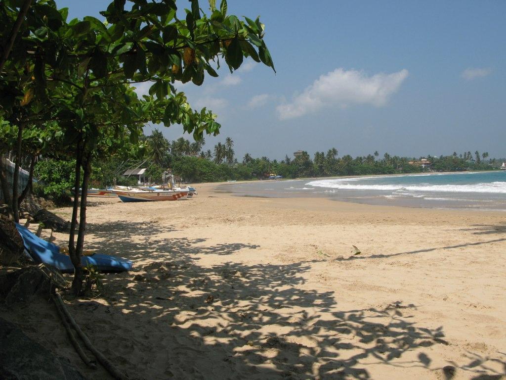 Dickwella Beach, Sri Lanka