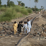 Pakistan - floods