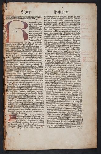 Title incipit in Argellata, Petrus de: Chirurgia