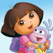 mtv networks nickelodeon dora lexploratrice o est babouche hd