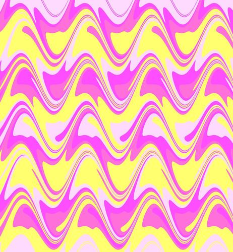 Sunny Samba Marble Pattern by randubnick