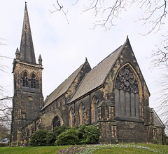 St Thomas the Apostle, Batley
