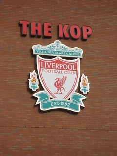 2 anfield road